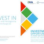 """Promocija FIPA brošure u sklopu evropskog projekta """"INVEST RM"""""""